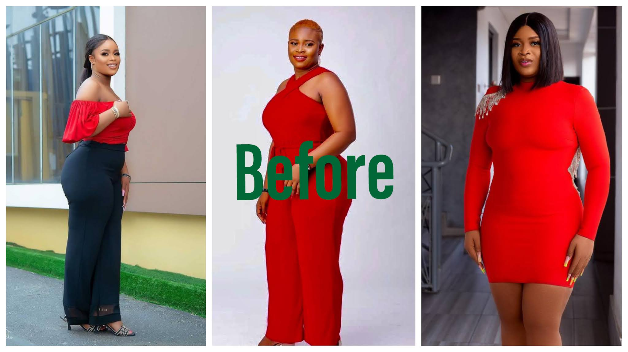BBNaija: Have you seen Princess lately? She is now slim, beautiful and sophisticated (See pictures)