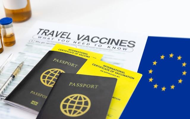 International Travel Healthcare Insurance