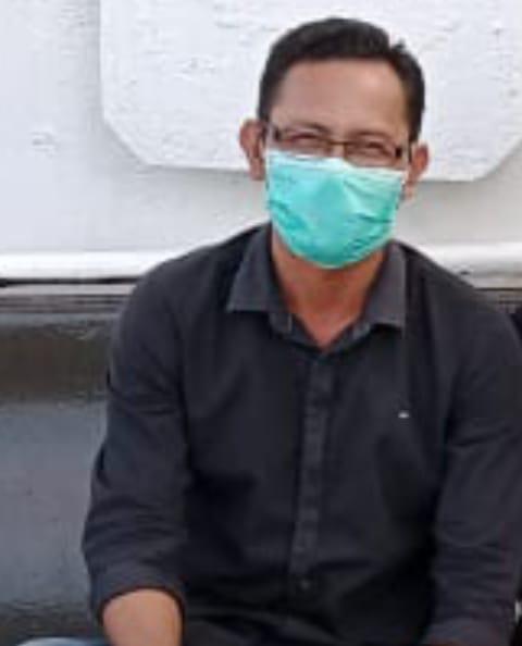 Cakades Sumbertani Diduga Palsukan Surat Bebas Narkoba Ikuti Pilkades.