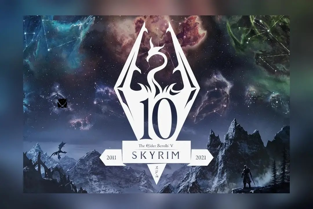 Skyrim is getting a next-gen upgrade exactly 10 years after its original release