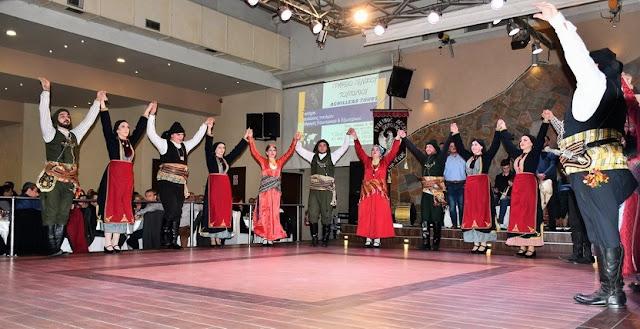 Η Εύξεινος Λέσχη Βέροιας ξεκινάει και πάλι τη λειτουργία όλων των τμημάτων της