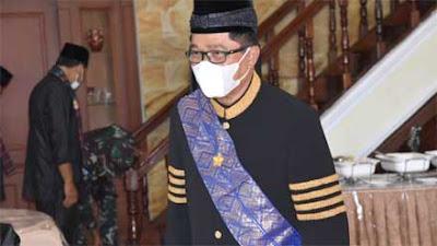 Danlantamal II Padang Akan Bantu Pengiriman Kapal Perang ke Kota Pariaman