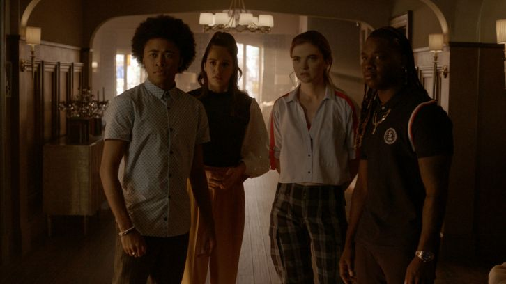 Legacies - Episode 4.03 - We All Knew This Day Was Coming - Promo, Promotional Photos + Press Release