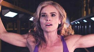 Picture of Betsy Russell acting