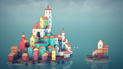Townscaper MOD APK Download For Android