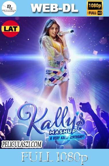 Kally's Mashup- Un cumpleaños muy Kally (2021) Full HD WEB-DL 1080p Dual-Latino VIP
