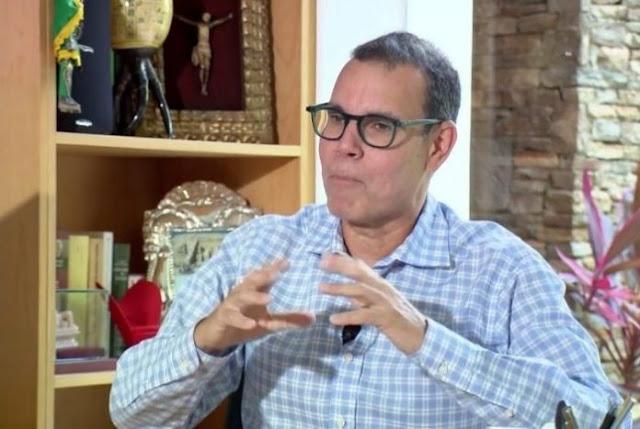 LUIS VICENTE LEÓN: APERTURA DE FRONTERAS REACTIVARÁ EL COMERCIO INTERNACIONAL