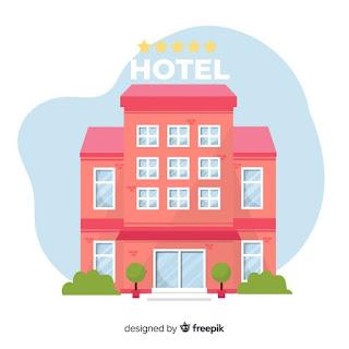 وظائف اليوم | مطلوب موظفين فندق 5 نجوم في الاردن رواتب مجزية + متوفر سكن.