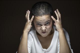 Öfkenizi nasıl kontrol edebilirsiniz
