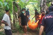 Lima Hari Menghilang, Warga Sukabumi Ditemukan Sudah Jadi Mayat