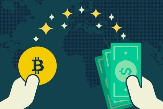 خدمات شركة جاليلو في بيع وشراء العملات الرقمية
