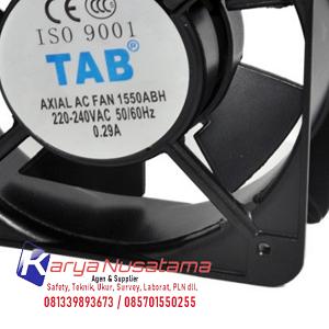 Jual Axial Blower Fan & Accessoris TAB Type XF1550ABH di Cirebon