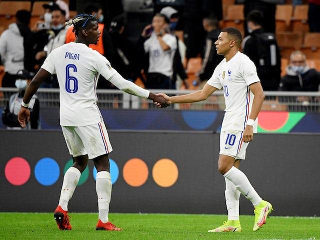 Berbenah, Real Madrid Tertarik Gaet Duo Prancis dan Andalan Timnas Mesir