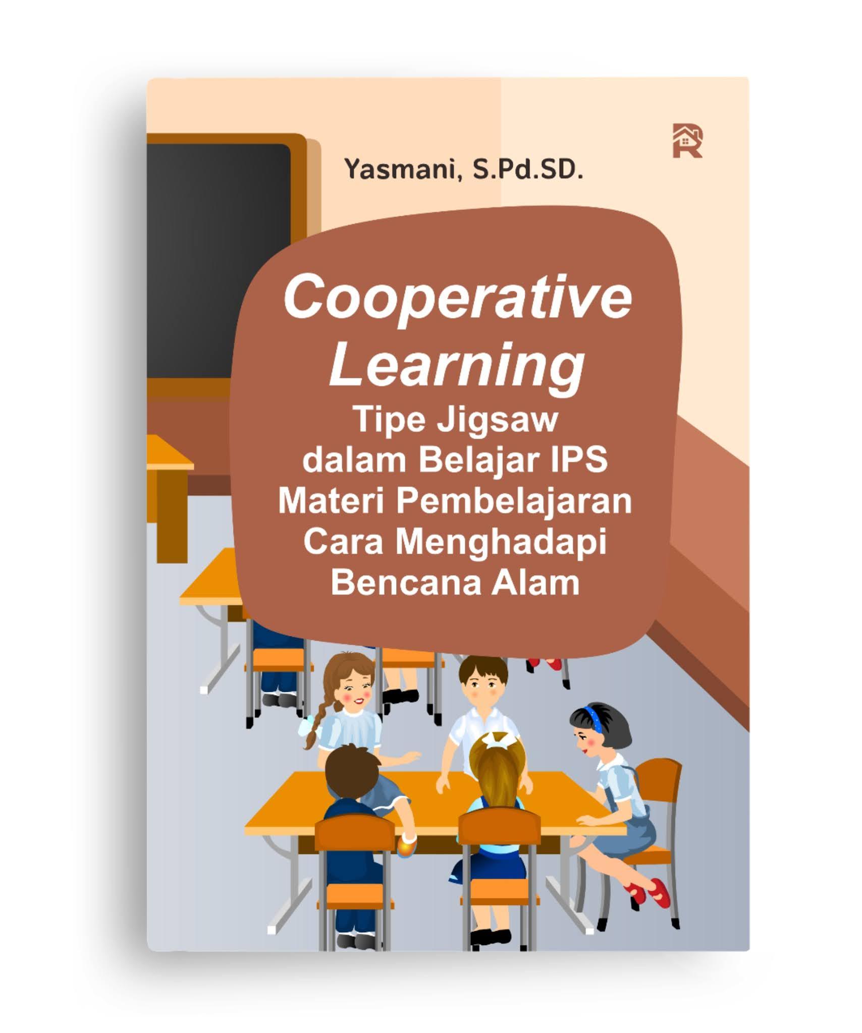 Cooperative Learning Tipe Jigsaw dalam Belajar IPS Materi Pembelajaran Cara Menghadapi Bencana Alam