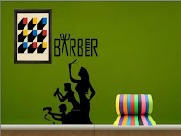 8bGames – 8b Barber Esc…
