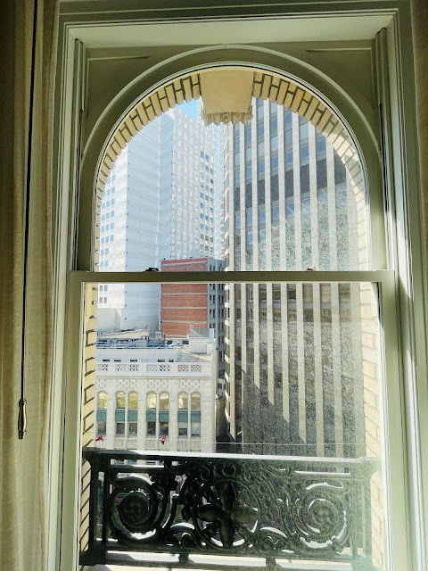 Review: Palace Hotel, a Luxury Collection Hotel by Marriott in San Francisco