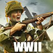 Download World War 2 Game (Call Of Courage) for Android APK