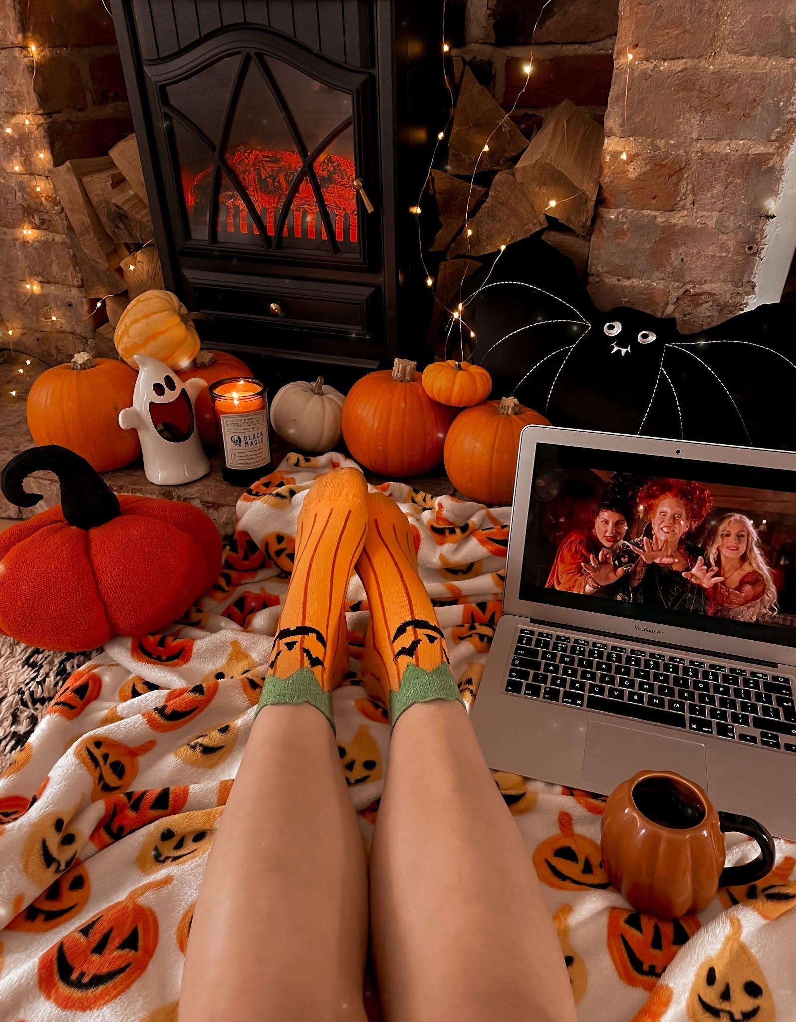 Etsy Halloween UK Shops