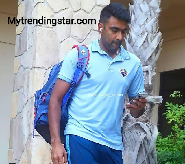 Ravichandran Ashwin (Cricketer) Height Age Wife Girlfriend Family Affairs Net worth Biography Wikipedia & More - MyTrendingStar.com