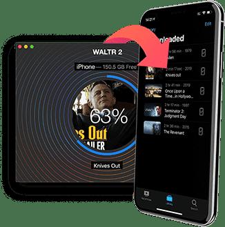 Unduh Waltr Dan Tambahkan Nada Dering Ke Iphone