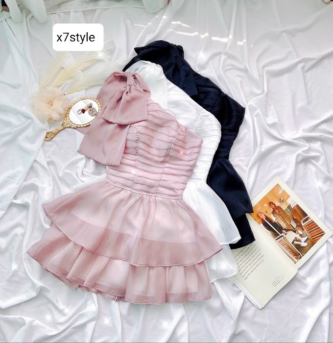 Đầm nữ_ X7FDMDT67