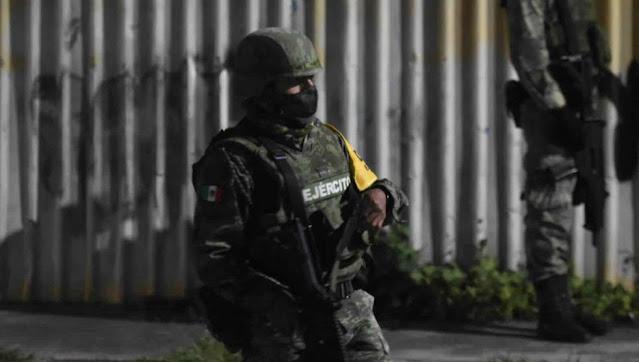 Andrés Manuel López Obrador llega a Michoacán y ordenan enviar mas de 2 mil Militares y 6 helicópteros; El CJNG no soporta el embate y logra sacarlos de Tierra, Caliente