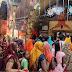 नवरात्र के दूसरे दिन शीतला चौकियां धाम में उमड़ा भक्तों का सैलाब