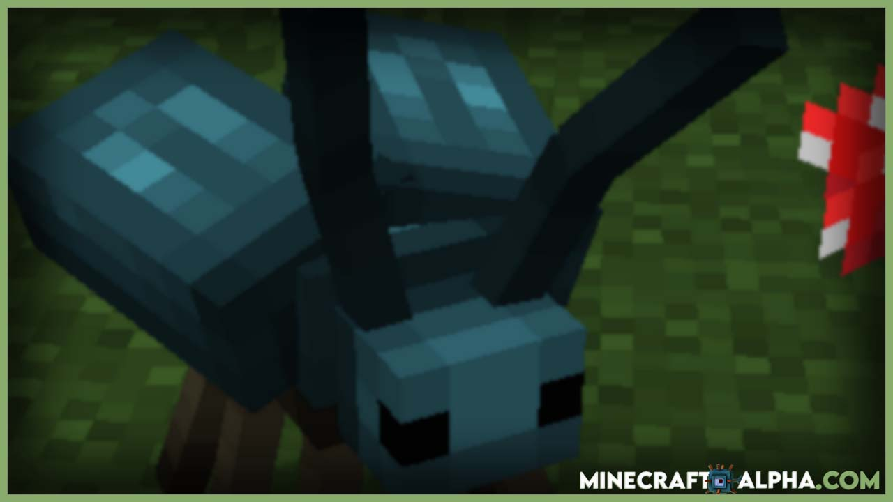 Minecraft Mystic World Mod 1.16.5 (Liven Up Your Minecraft World)