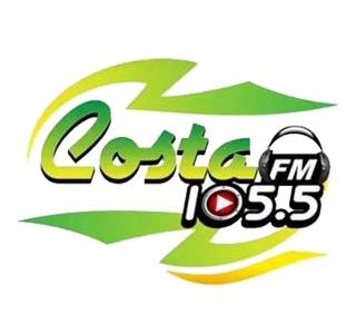 COSTA 105.5 FM