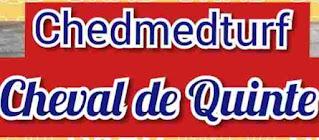 CHEVAL DE QUINTE,