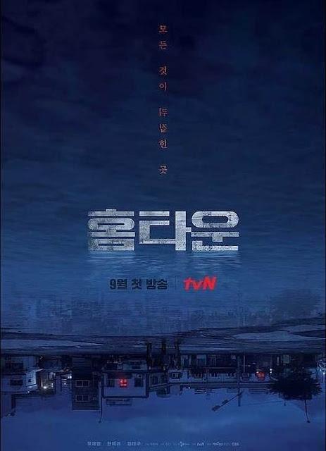 Nama Pemain Hometown Drama Korea 2021