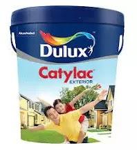 Cat Dulux Catylac