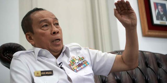 Desak Agus Widjojo Dicopot dari Jabatan Gubernur Lemhanas, PA 212: Pernyataannya Sangat Merongrong Kewibawaan TNI