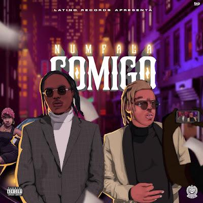 Riscow - Num Fala Comigo (feat. Gaia Beat) [Download]
