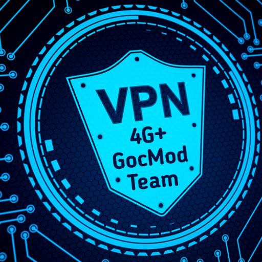 GocModTeam VPN v3.0.0
