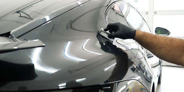 Ways in Which Ceramic Coating Can Benefit Your Car