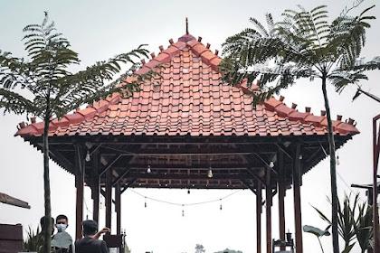 Cafe Asa'an Kopi Bandung Harga Menu, Daya Tarik & Lokasi