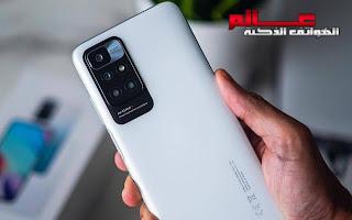 مواصفات و سعر موبايل/هاتف/جوال/تليفون شاومي ريدمي Xiaomi Redmi 10
