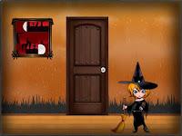 Amgel Halloween Room Escape 17