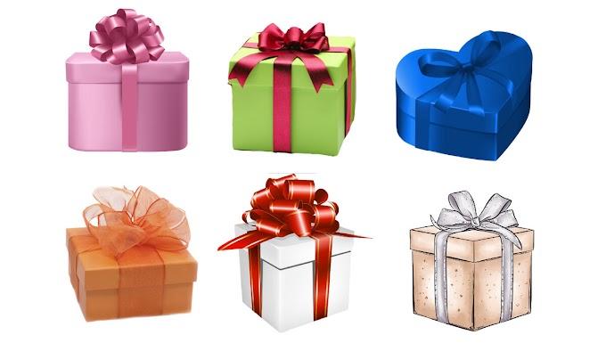 Выберите один из 6-ти подарков и узнайте, какой сюрприз готовит для вас Вселенная