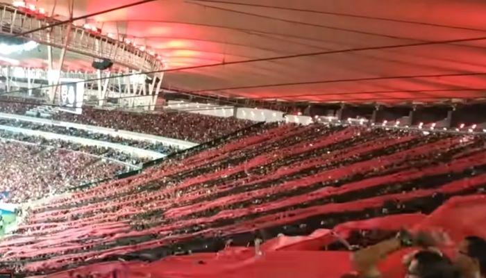 Sequência de jogos do Flamengo em casa é vista com otimismo para o título