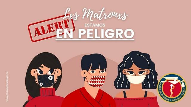 ¿Las matronas están en peligro en Chile?▶️ ARDD Podcast 970
