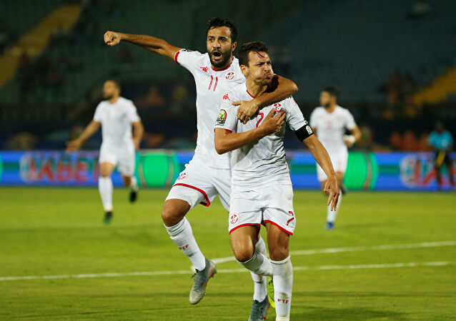 موعد مباراة تونس وموريتانيا في تصفيات كاس العالم