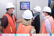 Gubernur NTB Resmikan Pabrik Limbah Medis B3 di Sekotong