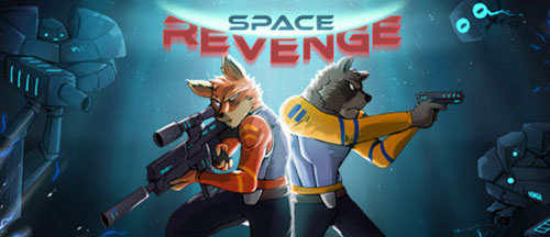 New Games: SPACE REVENGE (PC, PS4, PS5, Xbox One/Series X, Nintendo Switch)