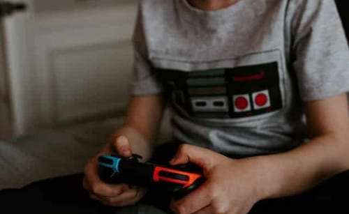 Did China misdiagnose video game addiction?