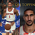 NBA 2K22 Obi Toppin Cyberface and Body Model By Emnashow
