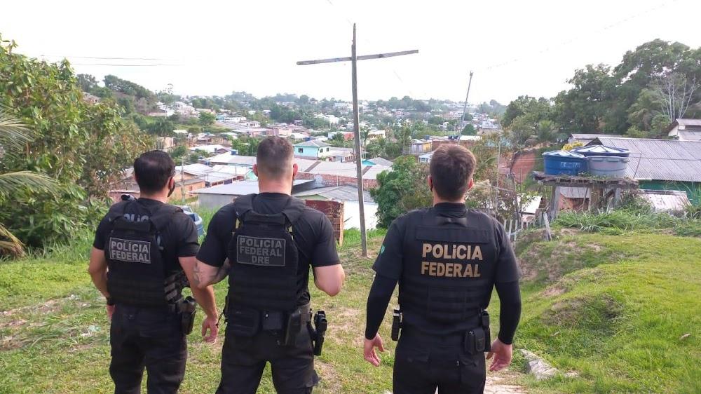 """PF deflagra """"Operação Engalobados"""" em Cruzeiro do Sul"""