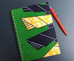 Best Ankara Notebooks Ankara Book Covers