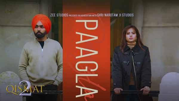 rdxhd punjabi movies qismat 2 paagla lyrics genius